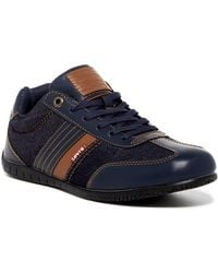Levi's - Solano Denim Sneaker - Lyst