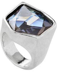 Uno De 50 Fresh Ring - Blue