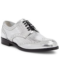 Dolce & Gabbana | Mirrored Brogues Oxford | Lyst