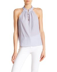 Ramy Brook - Pippa Tank Top - Lyst