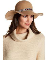 Ace of Something - Dakota Wool Hat - Lyst