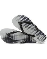 Havaianas Top Basic Flip Flop - Grey