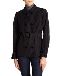 HUNTER - Original Double Breasted Trench Coat - Lyst