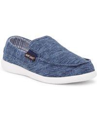 Muk Luks - Aris Slip-on Sneaker - Lyst