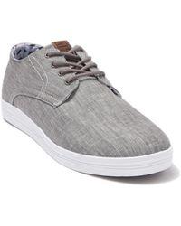 Ben Sherman - Preston Lace-up Sneaker - Lyst