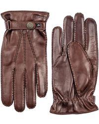 Hestra - Jake Hairsheep Gloves - Lyst