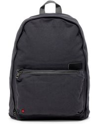 State Bags - Canvas Lorimer Backpack - Lyst