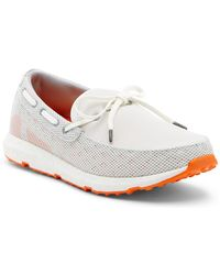 Swims - Breeze Leap Laser Light Loafer - Lyst