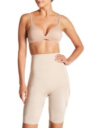 Miraclesuit High-waist Thigh Slimmer