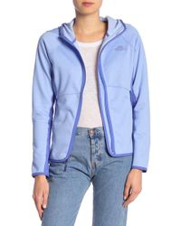 The North Face - Arcata Zip Hoodie Jacket - Lyst