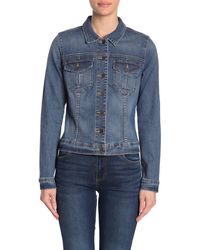 Kut From The Kloth Amelia Jacket - Blue