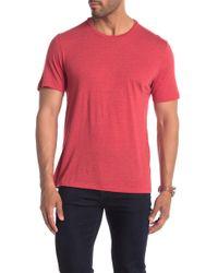 Zachary Prell - Crew Neck Jersey T-shirt - Lyst