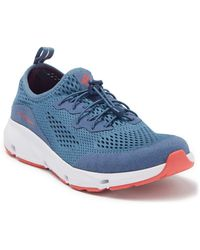 Columbia Vent Engineered Mesh Sneaker - Blue