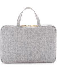 Kestrel - Weekend Organizer Bag - Gray - Lyst