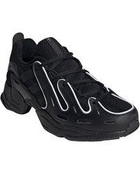 adidas Eqt Gazelle Sneaker - Black