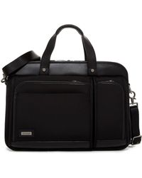 Hartmann - Two Compartment Nylon Business Case - Lyst