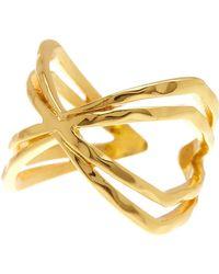 Gorjana - Skyler Cuff Ring - Size 6 - Lyst