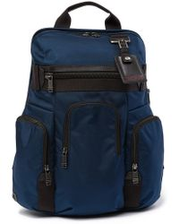 Tumi - Nickerson 3 Pocket Expansion Backpack - Lyst