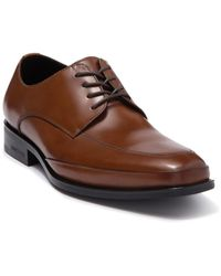 Kenneth Cole Leisure Lace-up Derby - Brown
