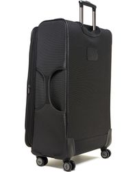 "Kenneth Cole Class Transit 28"" Expandable Upright Pullman Suitcase - Black"