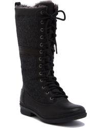 UGG - (r) Elvia Waterproof Tall Boot - Lyst