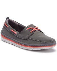 Clarks - Step Maro Cloudsteppers Slip-on Shoe - Lyst