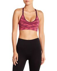 Climawear - Know Your Angles Sports Bra - Lyst