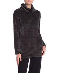 0e5f90b5f55 Dress Forum - Cowl Neck Knit Sweater - Lyst