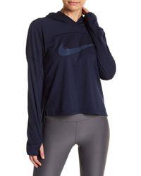 Nike - Dry Core Hoodie - Lyst