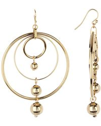 A.V. Max - Geo Gypsy Mobile Dangle Earrings - Lyst