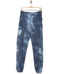 Threads For Thought Tie Dye Sweatpants - Blue