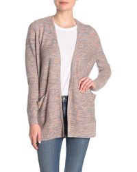 Madewell Ryder Marled Knit Cardigan - Multicolor