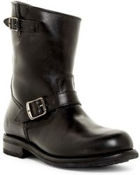 Frye - Sutton Engineer Boot - Lyst