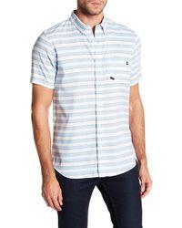 Oakley - Choice Button Up Shirt - Lyst