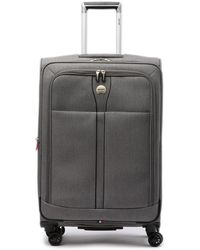 "Delsey - Laurent 25"" Spinner Trolley - Lyst"