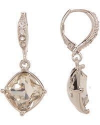 Givenchy - Devon Drop Earrings - Lyst