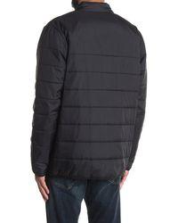 Travis Mathew Arctic Front Puffer Jacket - Multicolour