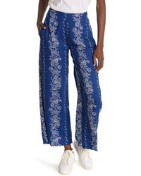 Roxy Life Pants - Blue
