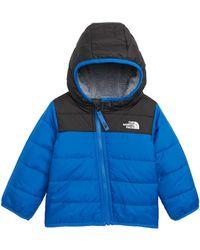 The North Face Mount Chimborazo Reversible Jacket (baby Boys) - Blue