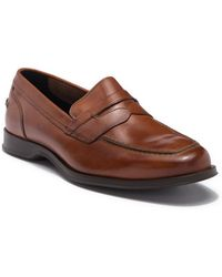 Cole Haan - Fleming Penny Loafer - Lyst