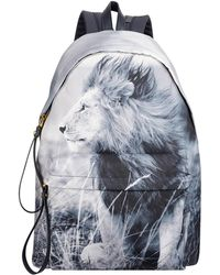 Anne Klein Classic Lion Backpack - Blue