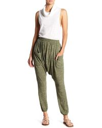 Free People - More Chill Jogger Pants - Lyst