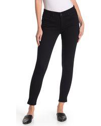 Democracy Ab Technology Ankle Length Skinny Jeans - Black