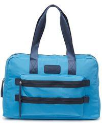 Nautica Aye On The Price Weekend Bag - Blue