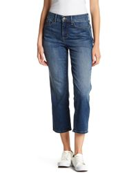 NYDJ - Marilyn Capri Jeans (petite) - Lyst
