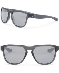Nike - Men's Fly Swift 57mm Square Sunglasses - Lyst