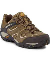 Merrell - Yokota Trail Sneaker - Lyst