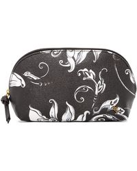 Elliott Lucca - Artisan Dome Cosmetic Pouch - Lyst