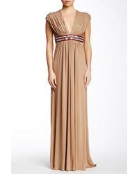 Sky - Olwyn Maxi Dress - Lyst