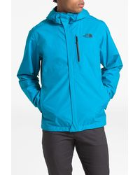 The North Face Dryzzle Futurelight Jacket - Blue